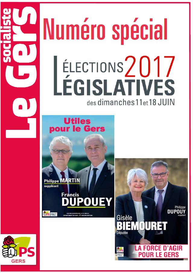 GS-LEGISLATIVES