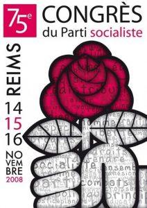 Crédits : Parti socialiste
